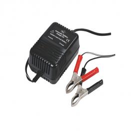 Ólom-sav akkumulátortöltő