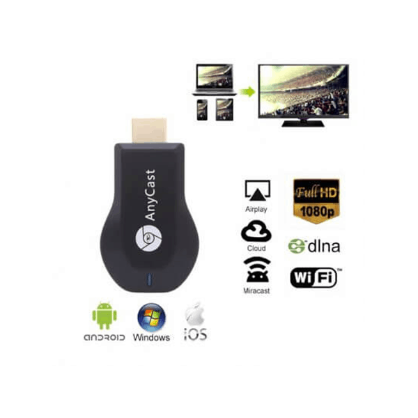 AnyCast TV okosító Stick_1