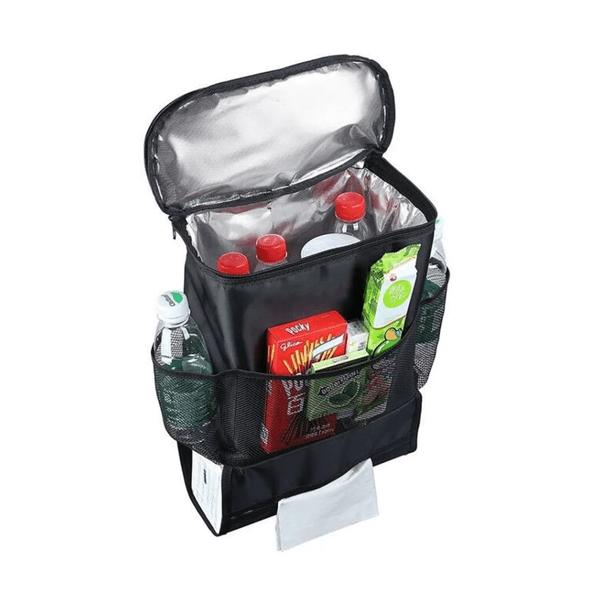 Autós rendszerező és hűtőtáska (2)