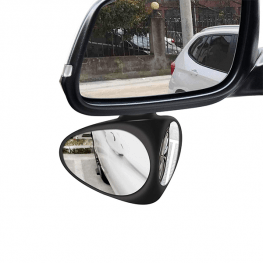 Autós visszapillantó kiegészítő holttér tükör