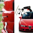 CarMed - Horpadásjavító készlet