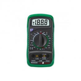 Digitális feszültségmérő multiméter