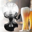 Hűthető sörcsapoló gömb