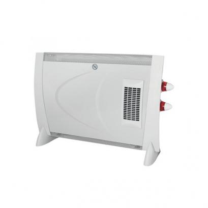 Home turbó konvektor