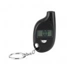 Hordozható keréknyomás mérő