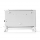 Intelligens Wi-Fi-s radiátor