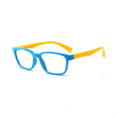 Kékfény-szűrő szemüveg gyerekeknek