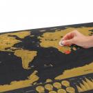 Kaparós világtérkép