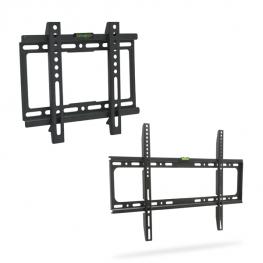 LCD TV Fali tartókonzol vízmértékkel