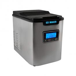 Malatec jégkockakészítő gép