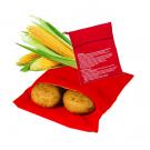 Mikrózható burgonya gyorsfőző zsák