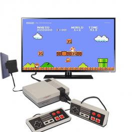 Mini Retro Videojáték Konzol
