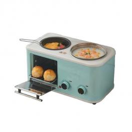 Multifunkciós reggeli készítő gép