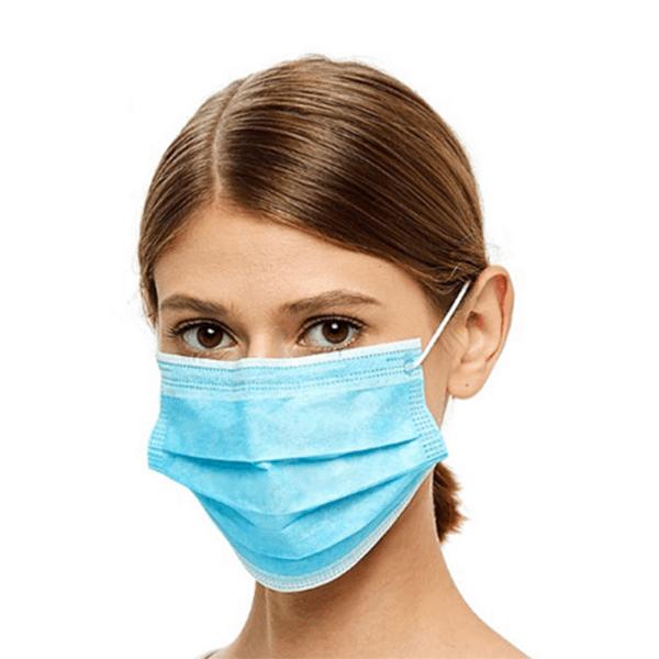 Orvosi arcmaszk szett (5)