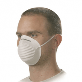 SupAir higiénés arcmaszk