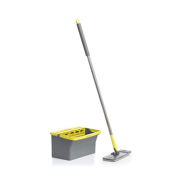 Swift 'n Clean – Komplex takarító rendszer