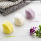Többfunkciós zuhanyfej aromaterápiás és ásványi anyagokkal