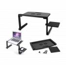 Univerzális laptopasztal