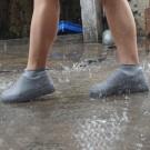 Vízálló szilikon cipővédő