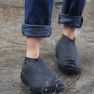 Vízálló szilikon cipővédő5