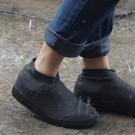 Vízálló szilikon cipővédő6
