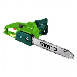 Verto elektromos láncfűrész 2000 W, 405 mm