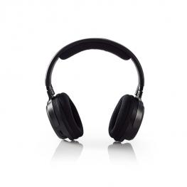 Vezeték nélküli rádiófrekvenciás fejhallgató