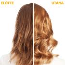 Volumennövelő és formázó hajkefe
