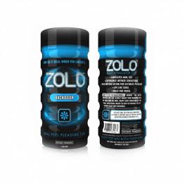 Zolo Backdoor – Maszturbátor